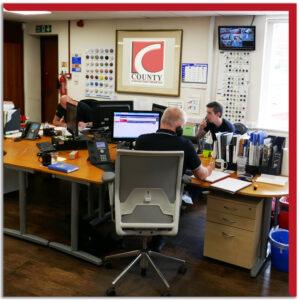 CCC Ltd. Sales Team