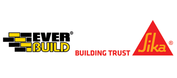 Sika Everbuild Products Available