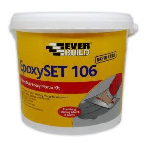 Epoxyset 106