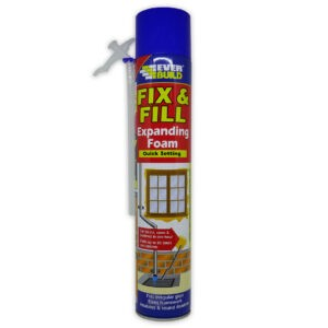 Everbuild Fix N Fill Foam