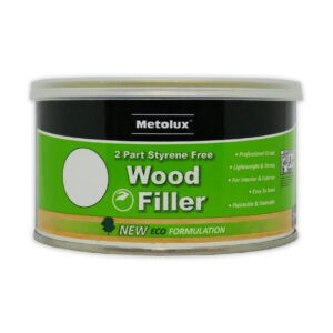 Metolux 2-Part Wood Filler