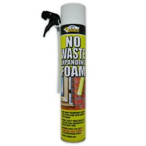 Everbuild No Waste Foam