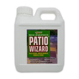 Patio Wizard 1 Litre