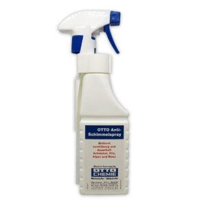 Otto anti mould spray