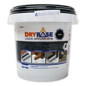 drybase dpm