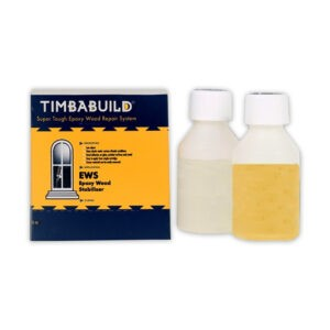 timbabuild epoxy wood stabiliser