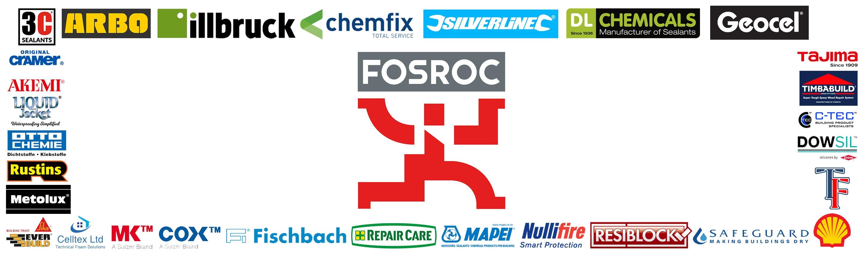 Fosroc Banner