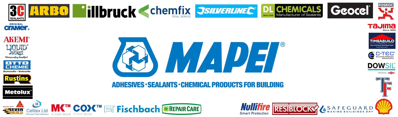 Mapei Banner