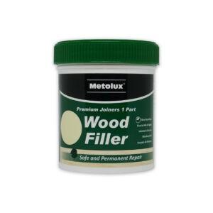 Metolux 1 part wood filler