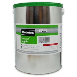 metolux metoset