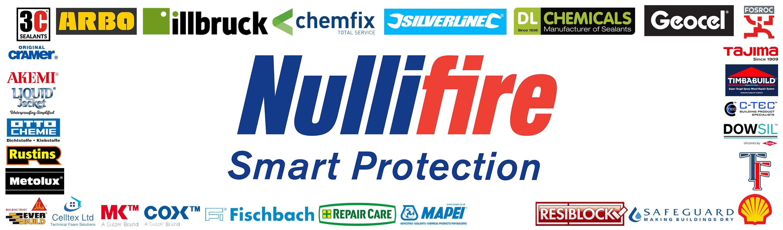 Nullifire Banner