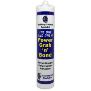 Power Grab N Bond