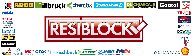 Resiblock Banner