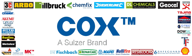 Sulzer Cox Banner