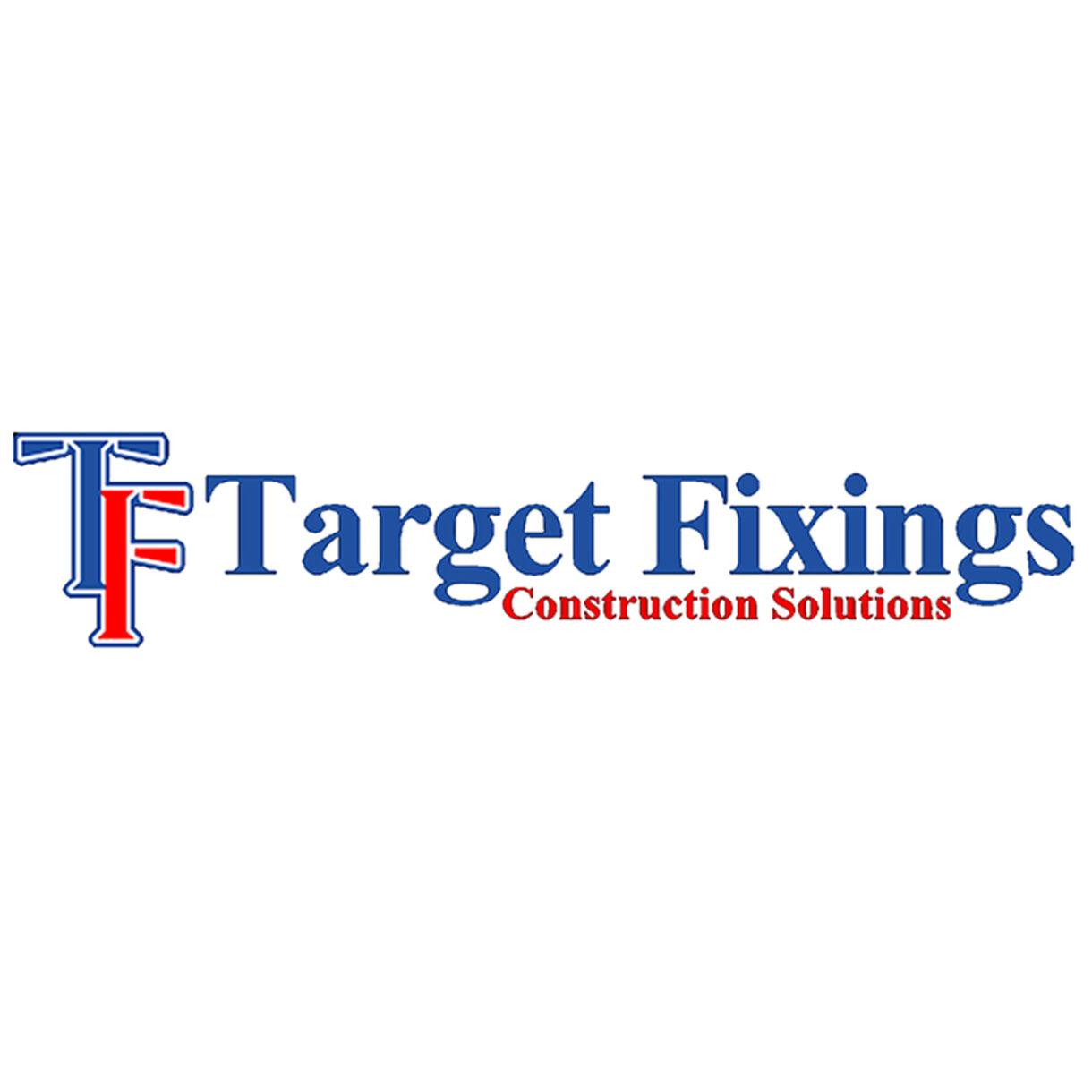 TARGET FIXINGS