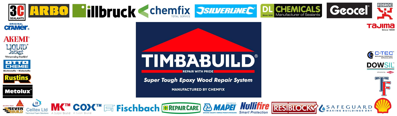 Timbabuild Banner