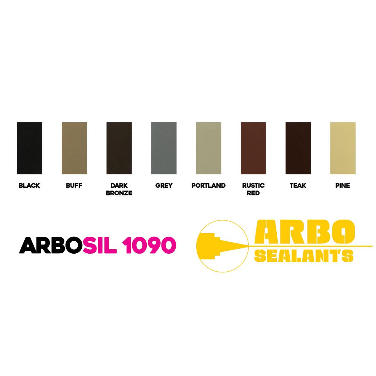 ARBOSIL1090