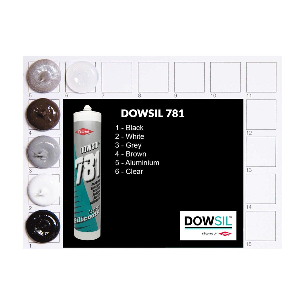 DOWSIL 781