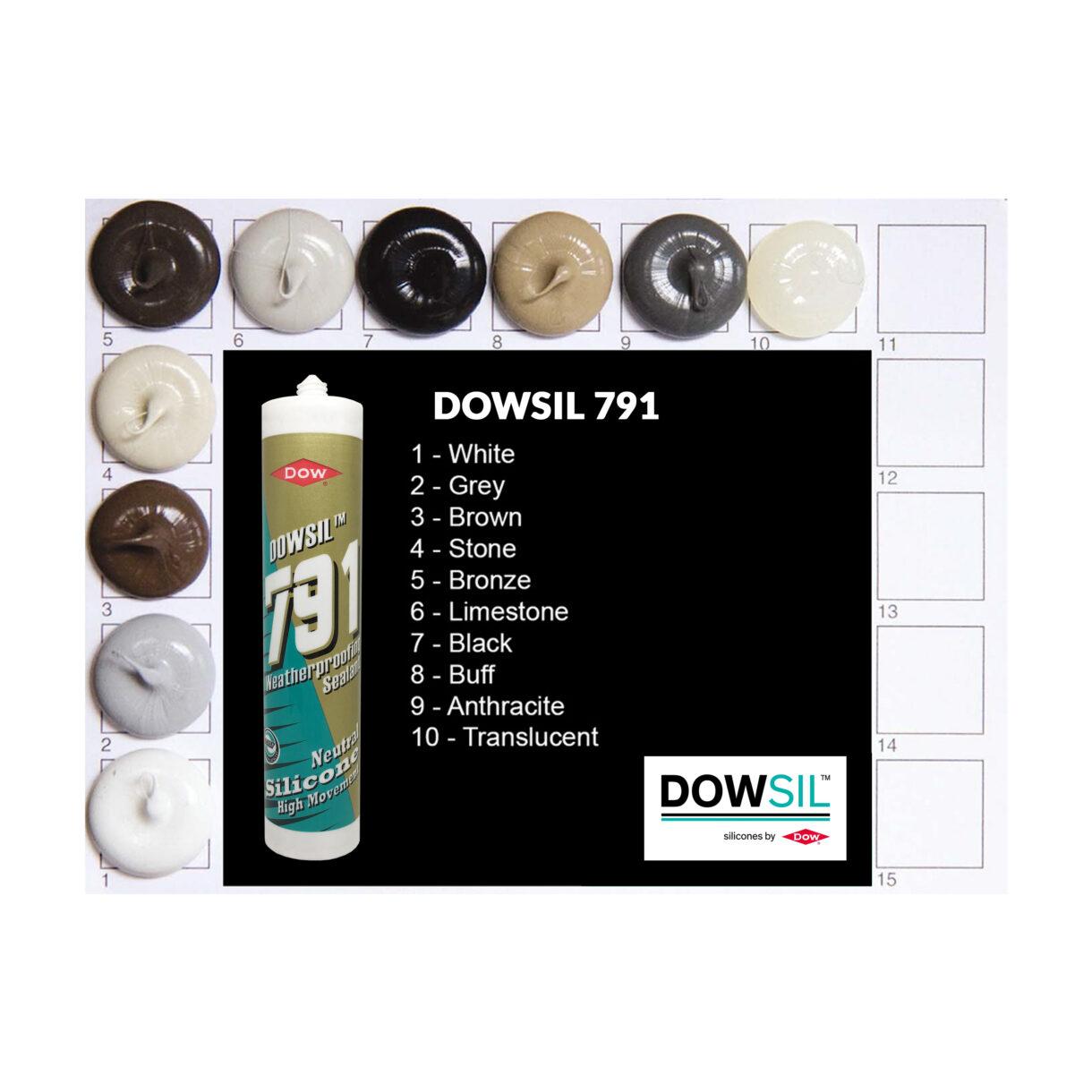 DOWSIL 791