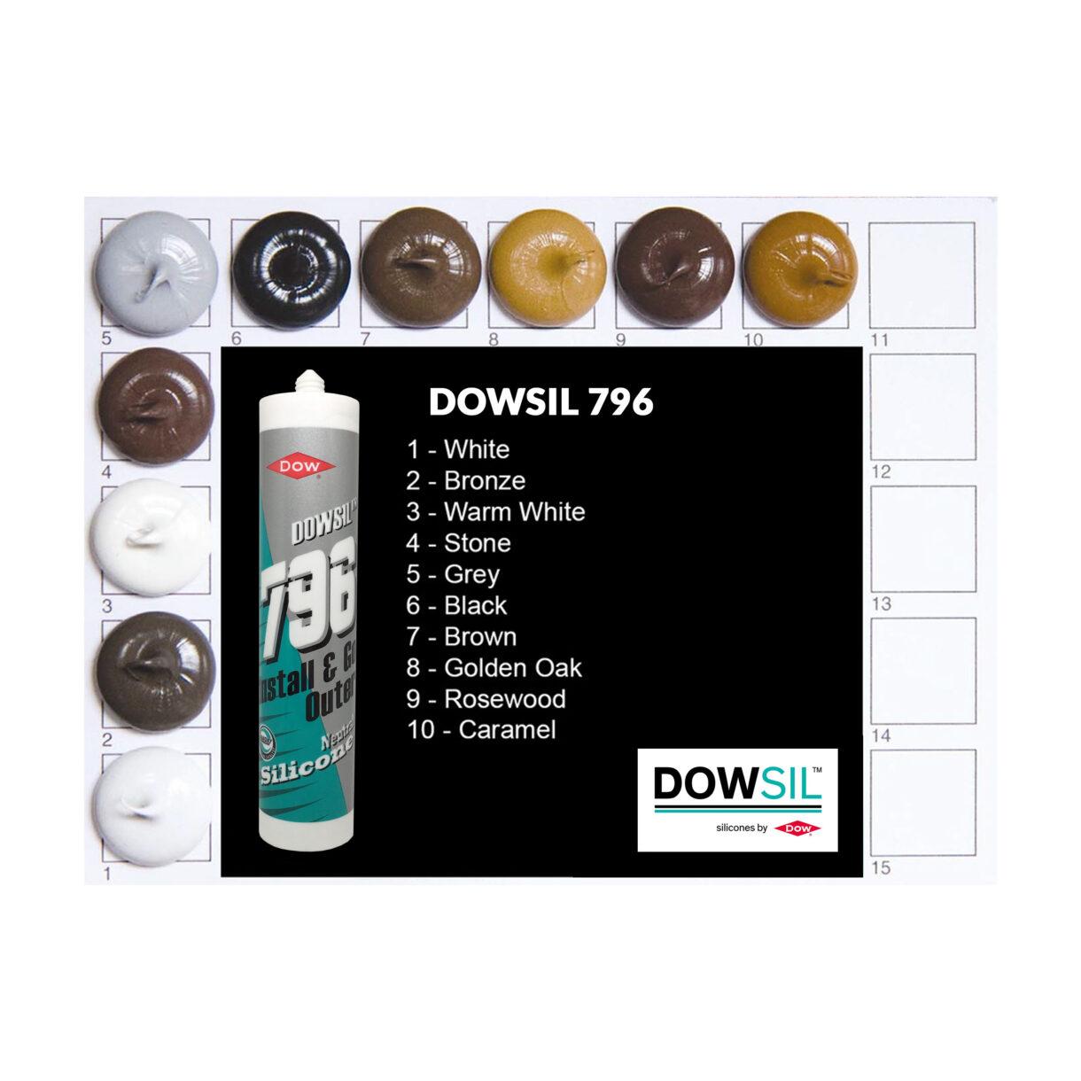 DOWSIL 796