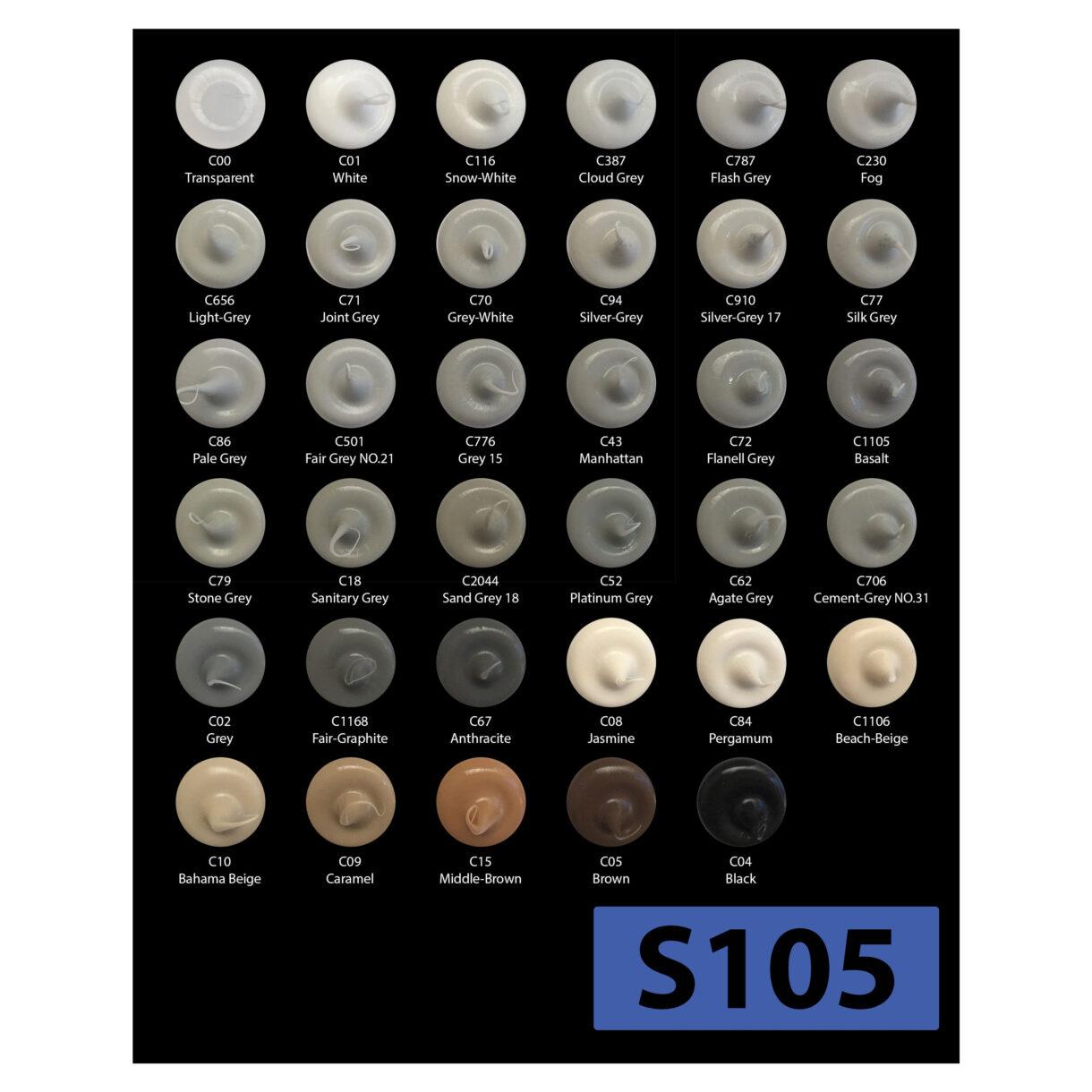 OTTOSEAL S105