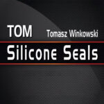 Tom Silicone Seals Logo