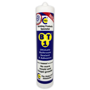 BT1 Tribrid Bathroom Sealant
