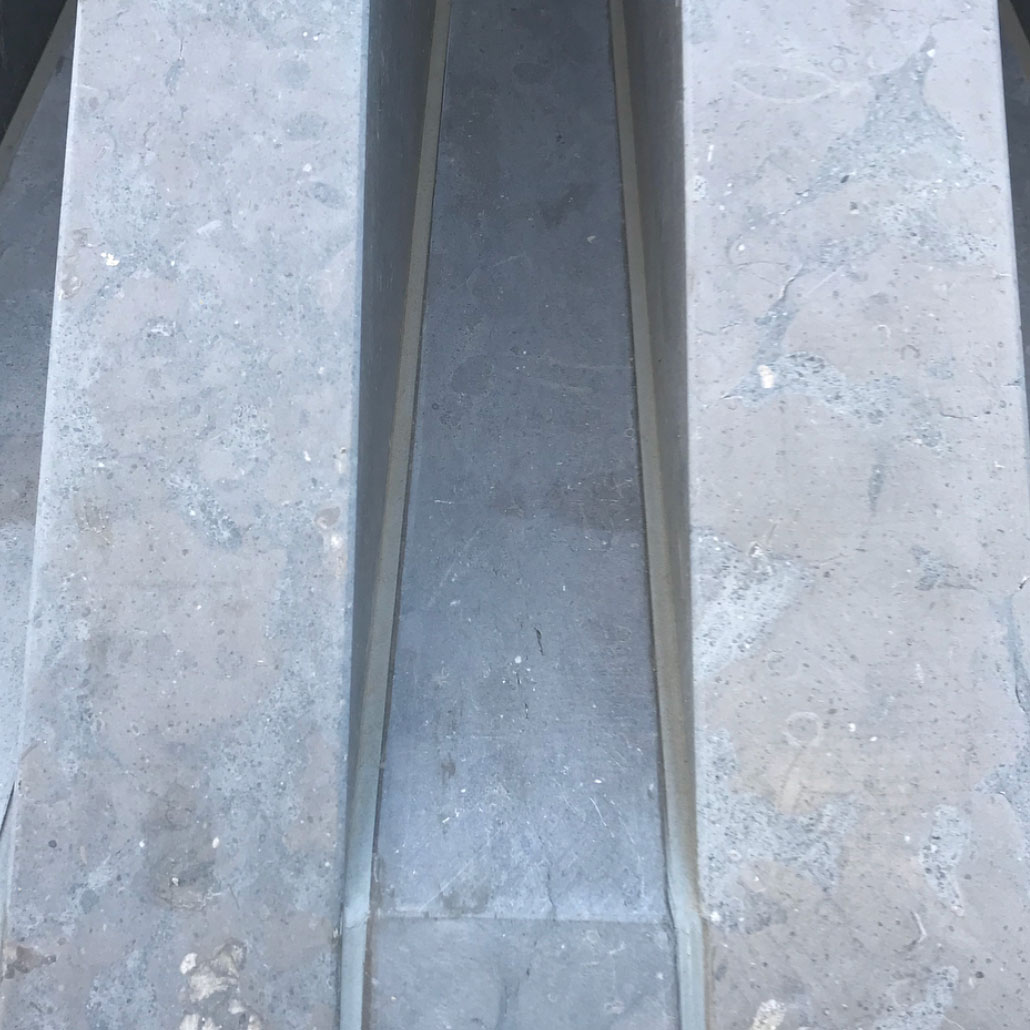London Sealant Services Expansion Joint 10
