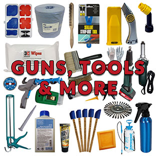 GUNS TOOLS & MORE