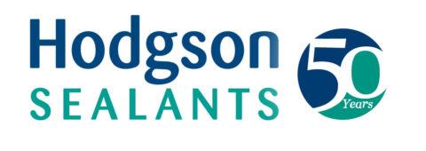 hodgson-sealants-logo-50-years