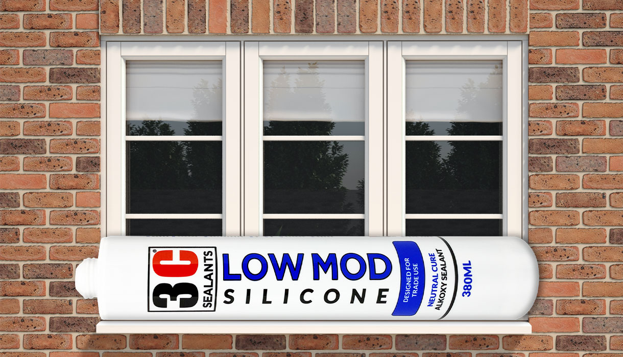 Low Mod Silicone
