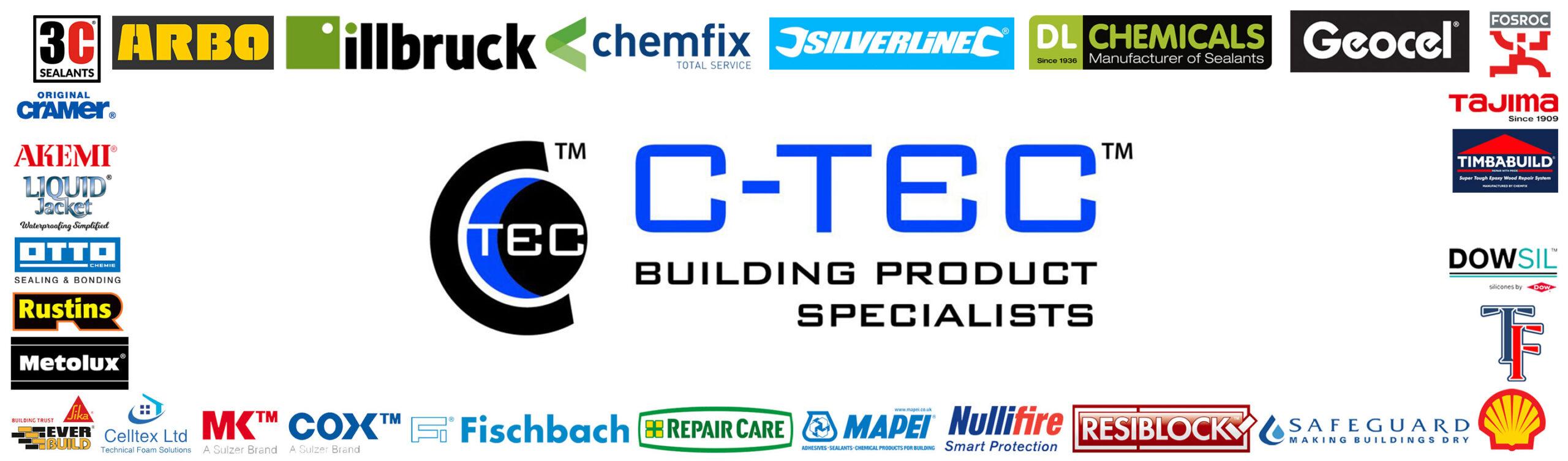 C-Tec Banner