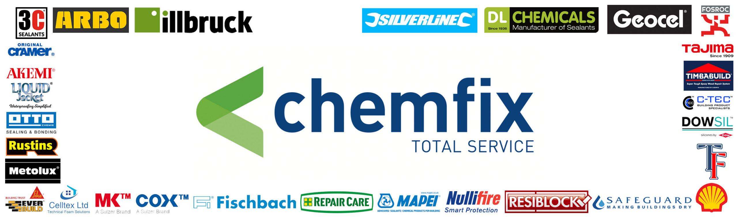 Chemfix Banner