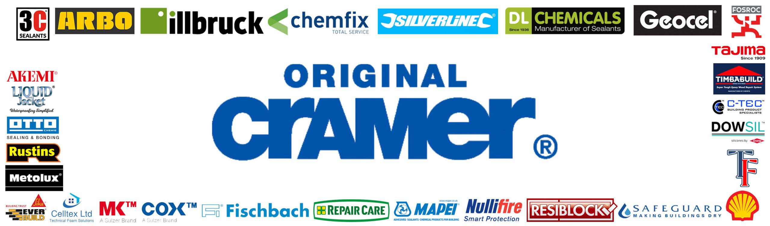 Cramer Banner