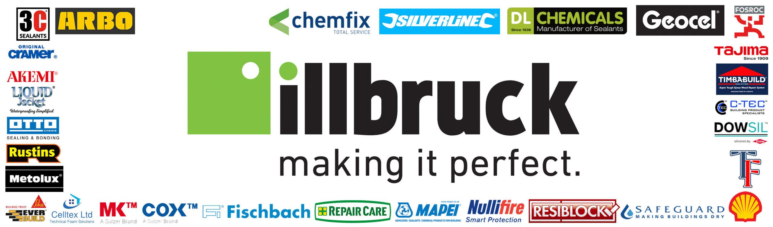 Illbruck Banner
