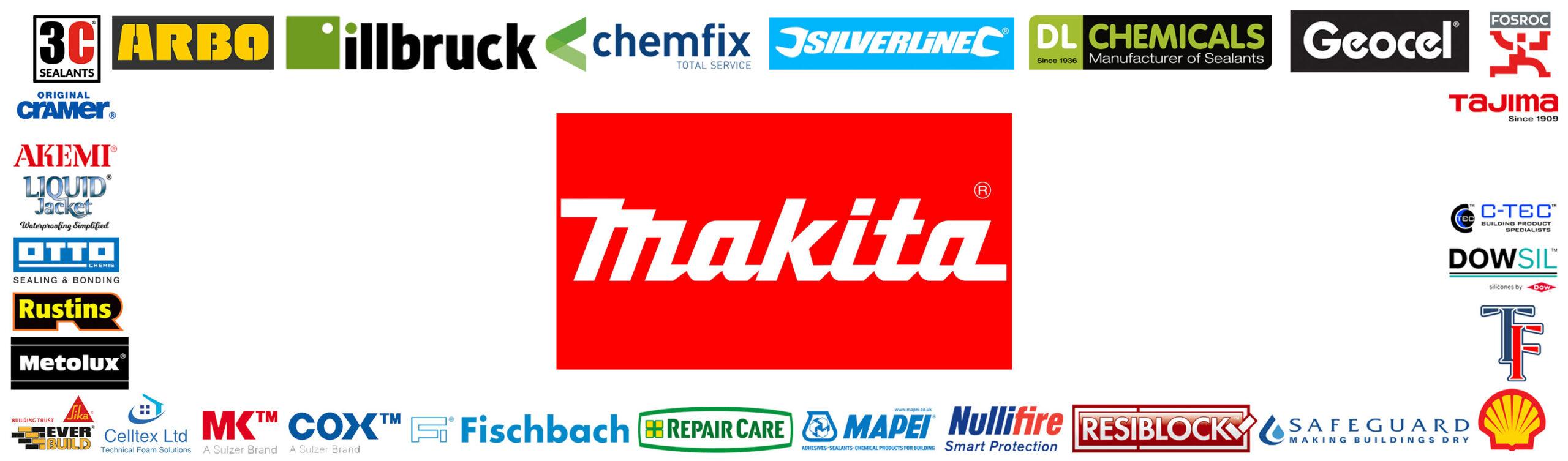 Makita Banner
