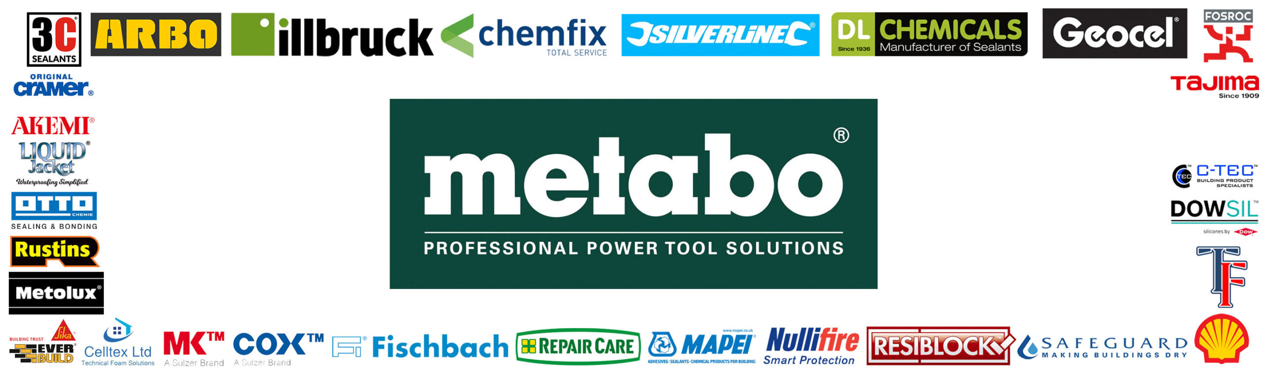 Metabo Banner
