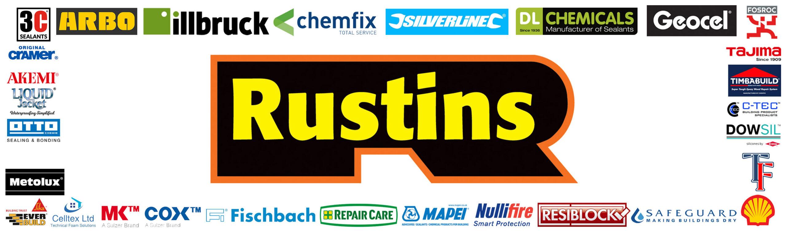 Rustins Banner